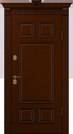 стоит ли ставить дорогую железную дверь